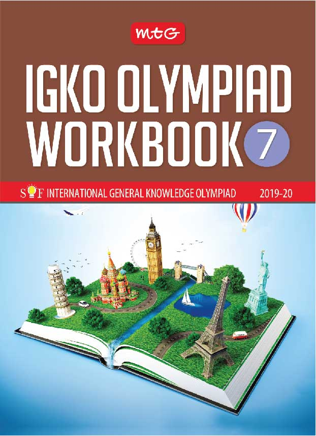 International General Knowledge Olympiad Workbook -Class 7 | Science