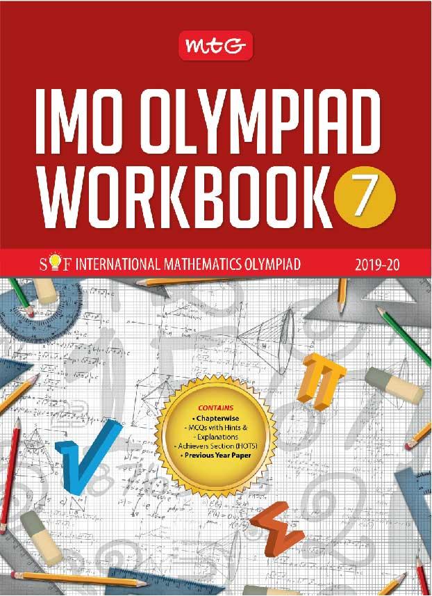 Class 7: International Mathematics Olympiad : Work Book | Science