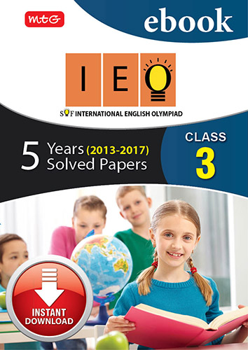 Olympiad Books Free Download For Class 3