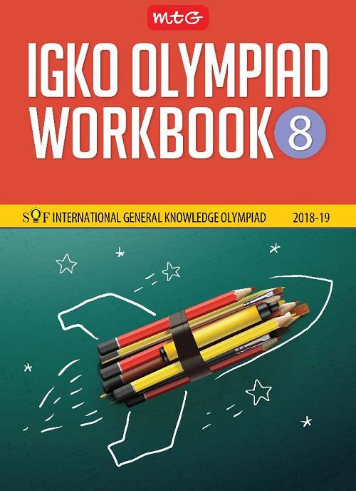 International General Knowledge Olympiad Workbook -Class 8 ...